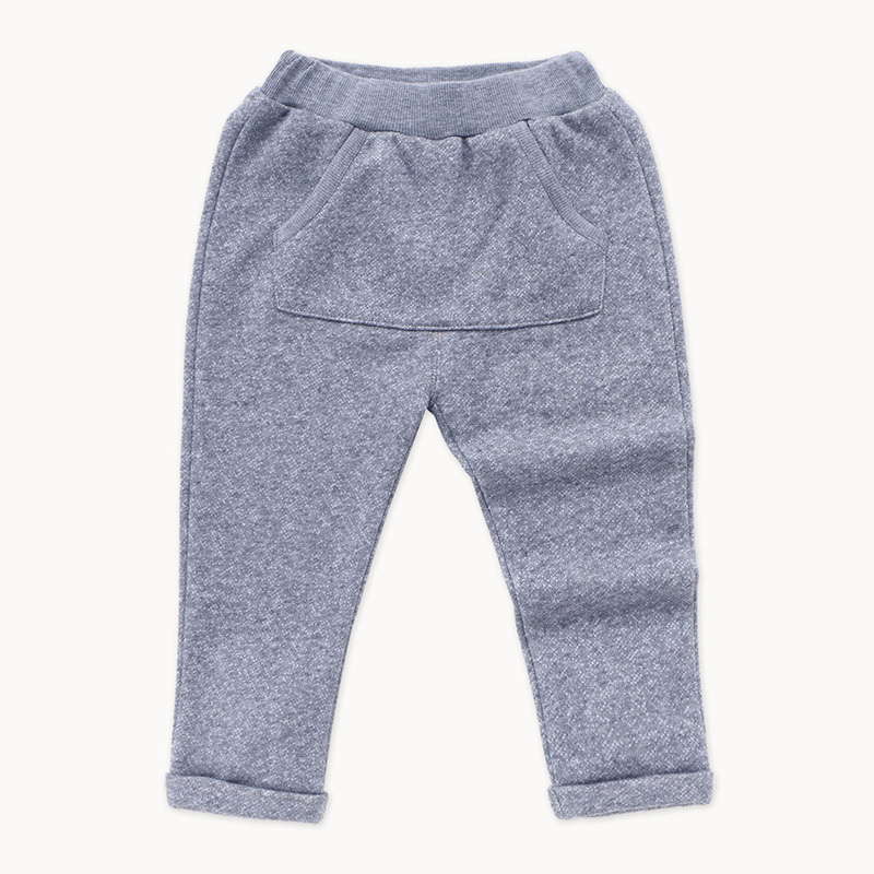 Baby's Comfy Solid Pants
